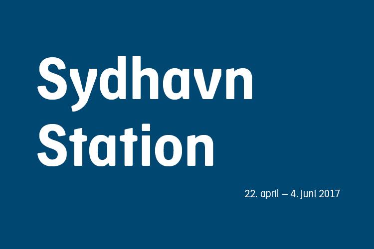 Sydhavn Station