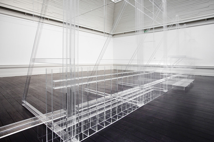 Front Matter - Reconstruction of my studio. Tina Maria Nielsen. jpg