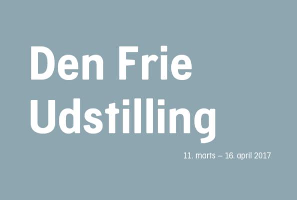 denfrieudstilling2017_cover