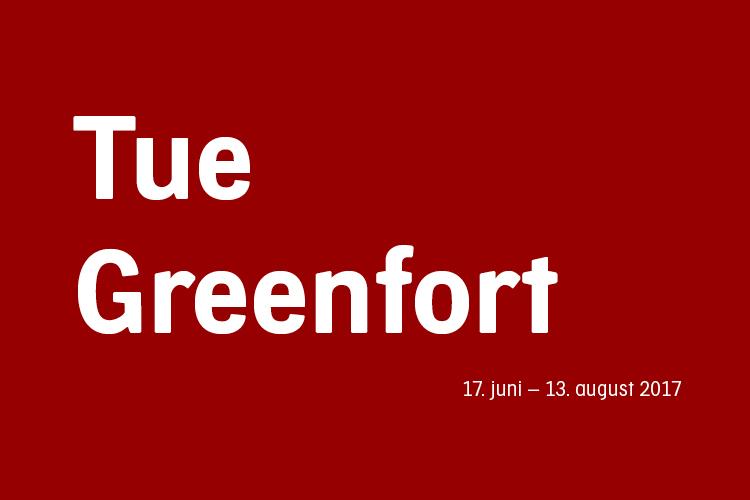 Tue Greenfort