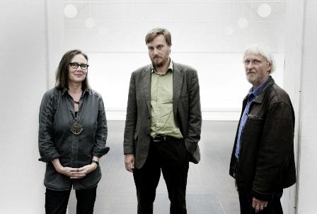 Carl Nielsen og Anne Marie Carl-Nielsens Legat 2008