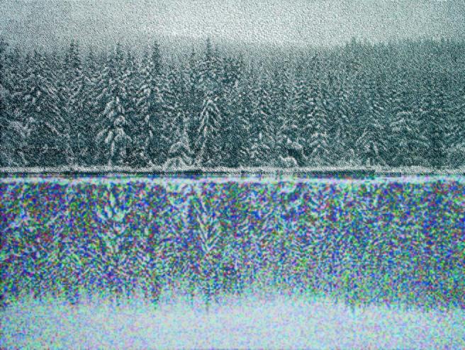 Colorado Snow Eff. 6