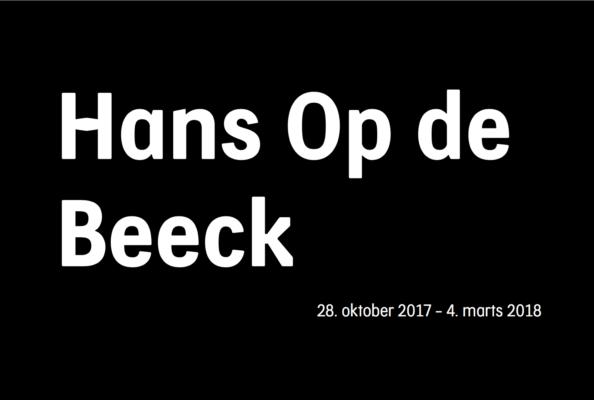 Hans Op de Beeck