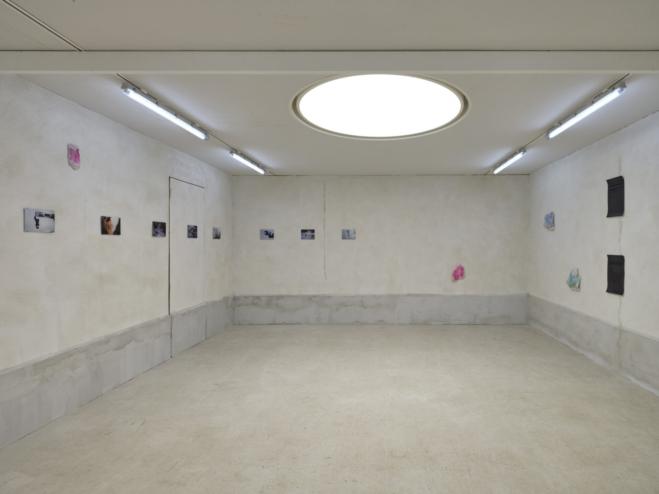27Kunstscenen.xyz-Milieu-Emilie Bausager, Jean Marc Routhier & Michala Paludan-Foto: Den Frie Udstillingsbygning