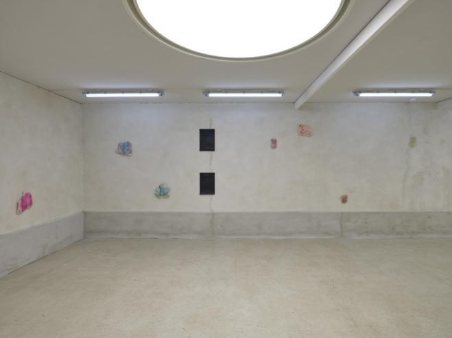28Kunstscenen.xyz-Milieu-Emilie Bausager, Jean Marc Routhier & Michala Paludan-Foto: Den Frie Udstillingsbygning